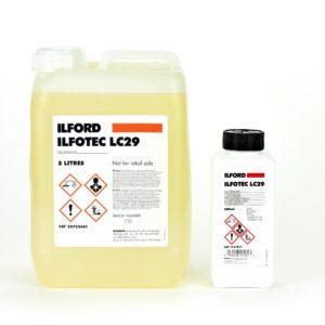 ILFORD chemie